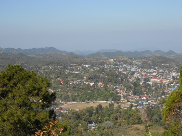 Kalaw Myanmar  city pictures gallery : Beautiful Kalaw, Myanmar